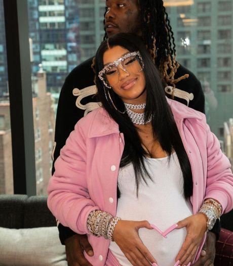 Cardi B a donné naissance à son deuxième enfant