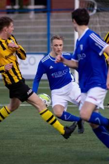 Voetbaloverzicht: alle bijzonderheden van het Betuwse zondagvoetbal