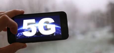 Les Régions appelées à mettre en place les conditions pour déployer la 5G