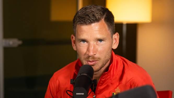 """Jan Vertonghen in HLN Sportcast over zijn leven na het voetbal: """"Kans bestaat dat ik blijf plakken in Portugal"""""""