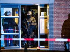 Rotterdamse terreurverdachte sprak over aanslag op Turks consulaat