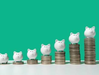 10.000 euro sparen zorgt meestal voor amper 11 euro interest, maar spaarwoede van de Belg neemt niet af