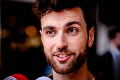 Duncan Laurence stelt Ziggo Dome-show uit
