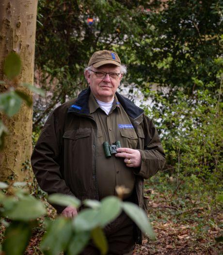 Pastoor Theo van der Sman (70) aan de slag in de Plechelmusparochie Oldenzaal