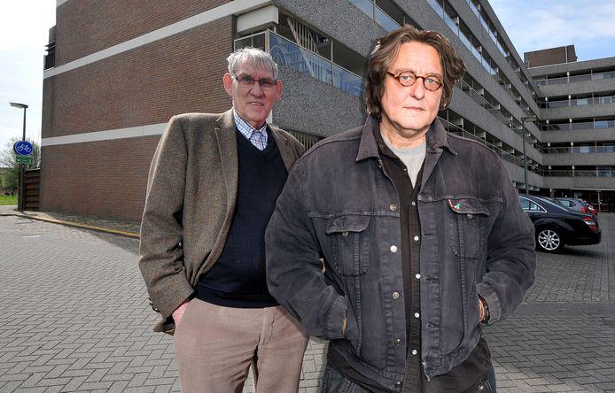 Kees Thies over de onlangs overleden Hans van der Slot (77) uit Dordrecht.