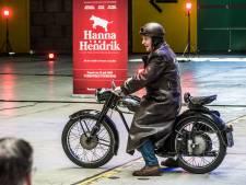 Twents spektakel is een droom die uitkomt: 'Hanna van Hendrik is Champions League'