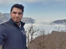 Op zoek naar ontsnapte 'treitercrimineel' Gheiybe: online makkelijk te vinden, maar moeilijk te pakken