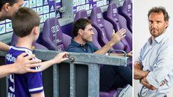 Chef voetbal Stephan Keygnaert ziet hoe Anderlecht weer Anderlecht kan worden