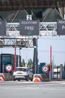 Den Haag compenseert inkomsten die de Westerscheldetunnel is misgelopen door de coronacrisis