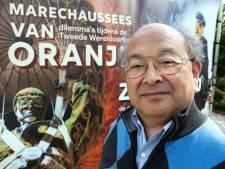 Ed geeft rondleidingen in het Marechausseemuseum: 'Bezoekers vertellen vaak zelf boeiende verhalen'