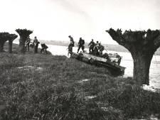 In de voetsporen van onze bevrijders: Met Operation Cannonshot begint de bevrijding van het Westen