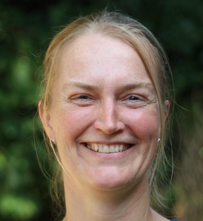 Sylvia Vergouwen