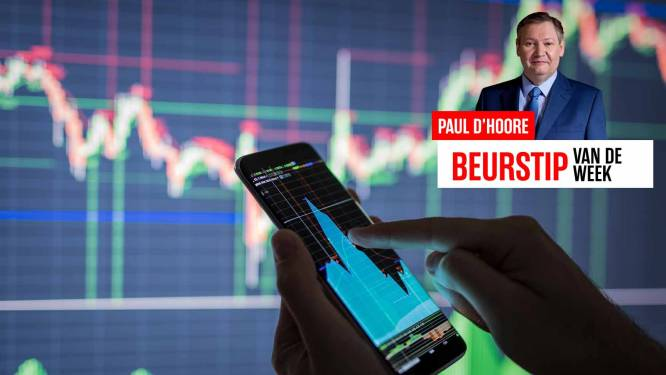 Paul D'Hoore geeft beleggingsadvies: investeer je momenteel het best in de farmacie of in internetbedrijven?