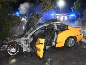 """Unieke BMW uitgebrand, twee dagen na keuring met perfect resultaat: """"Dit doet veel pijn"""""""
