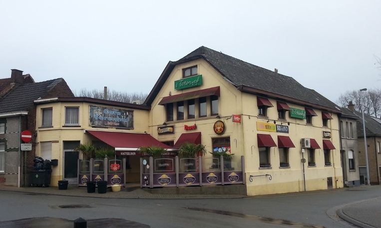 Café Torenhof