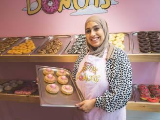 VOOR U GETEST. Wie verkoopt de beste donuts in Gent?