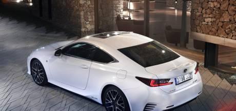 Garage wil klant laten gijzelen die dure auto meenam en er nu heel Europa mee doorrijdt
