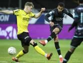 Samenvatting: VVV-Venlo - RKC Waalwijk