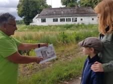 Weinig belangstelling voor wandelexcursie op Haanwijk bij Den Bosch