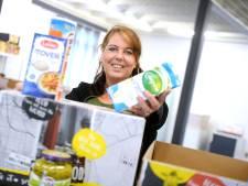 Dreamteam-voedselbank in Borne draait 'gewoon' door
