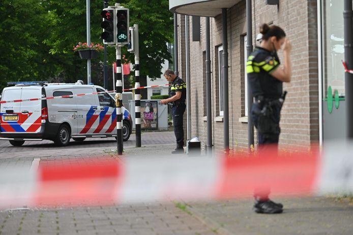 Ruzie loopt uit de hand in Breda