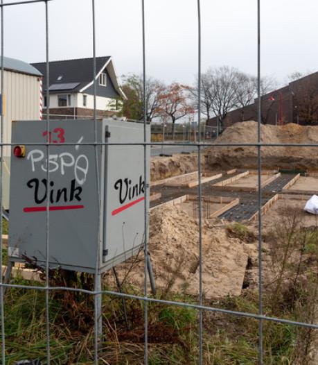 Veenendaal: 'Handelen van afvalverwerker Vink zeer laakbaar'