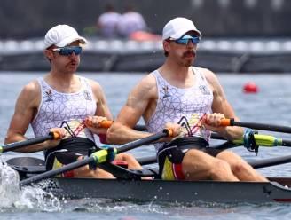 LIVE OS. Brys en Van Zandweghe gaan all-in voor medaille in lichte dubbeltwee, ook golfers en zwemmers aan zet