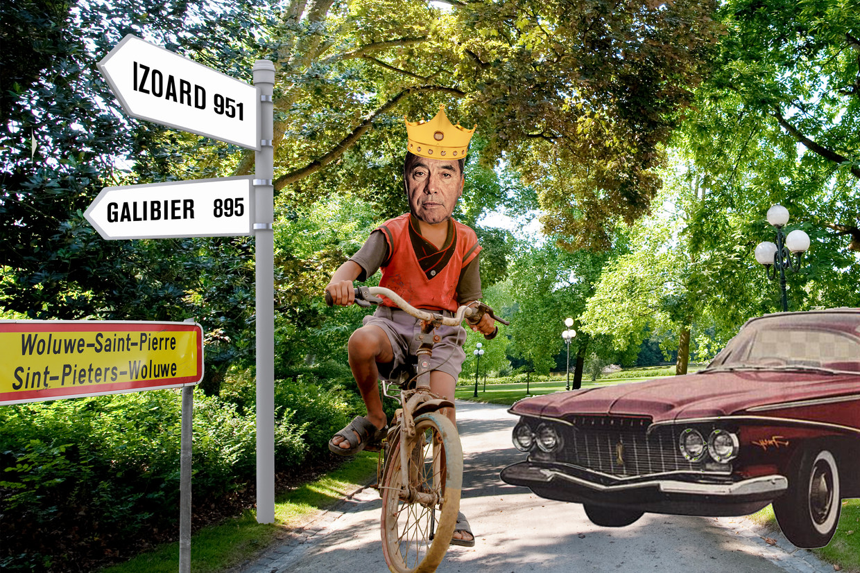 Eddy Merckx 75 Beeld HUMO