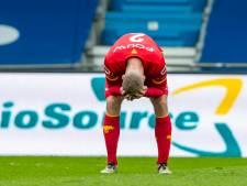Geen Europees voetbal voor Wout Droste, Akranes verliest bekerfinale op IJsland