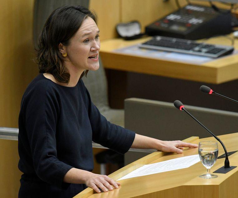 Hannelore Goeman.