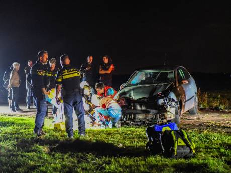 Vriezenweg is zo gevaarlijk dat mensen er niet durven te rijden: 'Moet het eerst helemaal fout gaan?!'