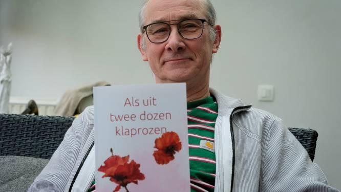 """""""Mijn moeder zou zeker trots zijn als ze wist dat ik een boek uitbreng over haar oorlogservaringen"""": Frans Frengen (72) brengt eerste boek uit"""