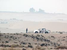 L'Egypte a fermé les tunnels après l'attaque du Sinaï