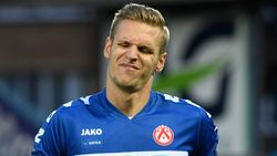 """Kaminski: """"Sfeer in kleedkamer was bedrukt, maar we moeten moed putten uit onze match"""""""