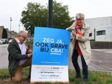 Vraag in Den Haag om uitstel herindeling gemeenten Land van Cuijk zodat Grave mee kan doen