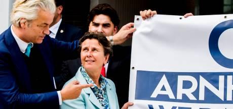Gelders Statenlid Marjolein Faber wil voor PVV de Tweede Kamer in