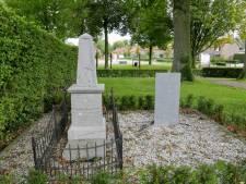 Restauratie van graf oom Vincent van Gogh in Helvoirt is steen des aanstoots