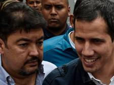 Stafchef oppositieleider Venezuela beschuldigd van terrorisme