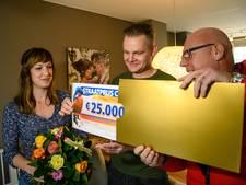 Zwolse straat wint PostcodeStraatprijs
