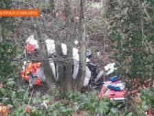 Des joggeurs tombent sur les corps de deux jeunes hommes dans une voiture à Charleroi