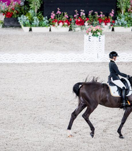 Deuxième médaille pour la Belgique: Manon Claeys empoche le bronze en para-dressage