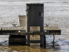 Hengelsportverenigingen verliest zeshonderd vissen door overstroming
