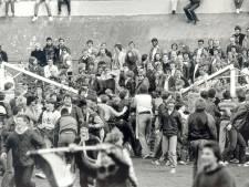 FC Utrecht, 1981: supporters slopen stadion Galgenwaard en beelden gaan de wereld over, maar was het wel vandalisme?