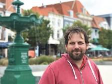 Pieter Ventevogel wil met Cultuurwerf meer evenementen in Vlissingen: 'Lager dan dit kunnen we niet zakken'
