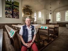 Ga op ontdekkingstocht in monumentale Grote Kerk in Almelo: 'We krijgen hier veel mannen op bezoek als de vrouwen gaan shoppen'