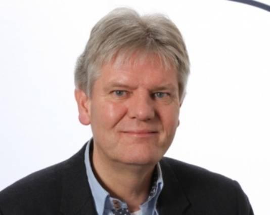 Bert Komdeur, CDA in Gelderland.