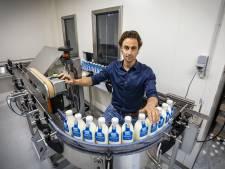 Boer Kees zorgt dat de melk van zijn Agelose koeien snel in de winkel ligt: 'Smaakvol en romig!'