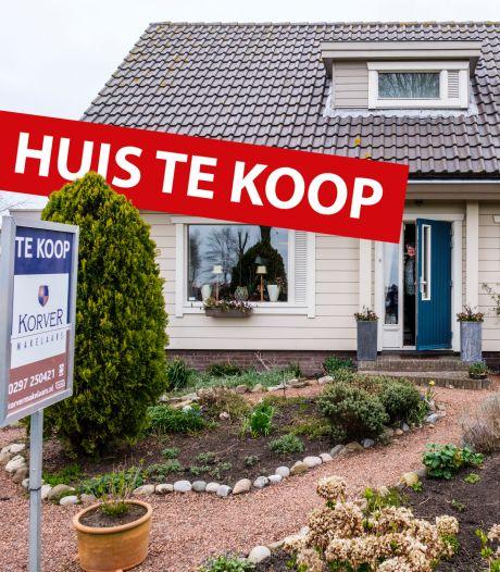 Altijd al in een knus en comfortabel 'Fins huis' willen wonen? Deze staat te koop!