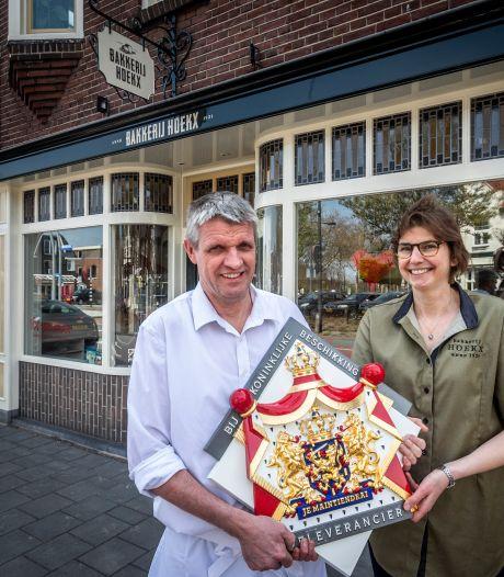 Predicaat Hofleverancier is 'kers op de taart' voor 100-jarige Valkenswaardse bakkerij Hoekx
