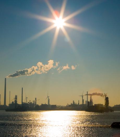 Zie de energietransitie als kans voor de Rotterdamse haven